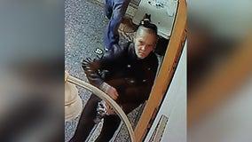 Police seek second suspect in Mountlake Terrace mosque burglary