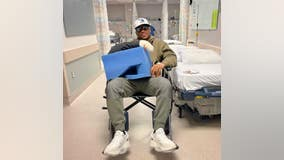 Russell Wilson underwent surgery for injured finger, could be out for 6-8 weeks