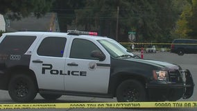 Search underway for suspect after corrections officer shot in Shelton