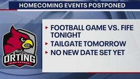 COVID-19 outbreak on Orting High School football team postpones homecoming week events