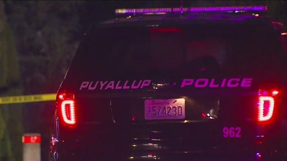 Police investigate homicide after man found dead in Puyallup