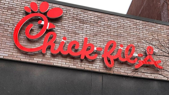 Chick-fil-A 'secretly' marked up food prices for delivery orders: lawsuit