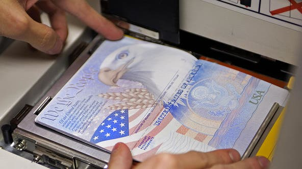 United States issues 1st passport with 'X' gender designation