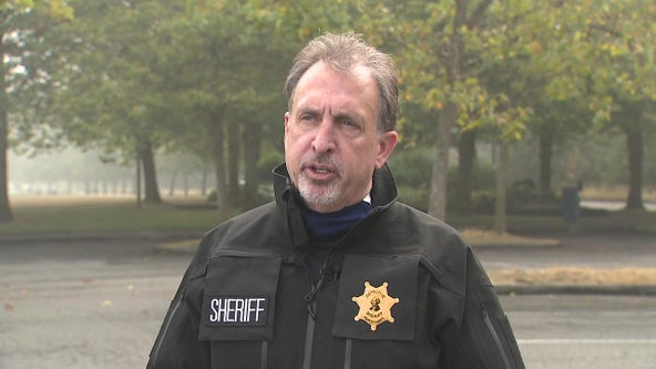 Independent investigation finds Pierce County Sheriff Ed Troyer violated department policies
