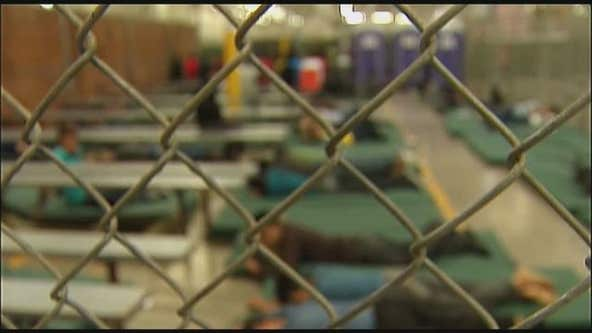 Federal jury: Immigrant detainees are owed minimum wage
