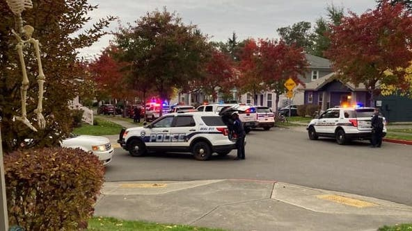 Tacoma shooting: At least 4 people killed, police searching for suspect