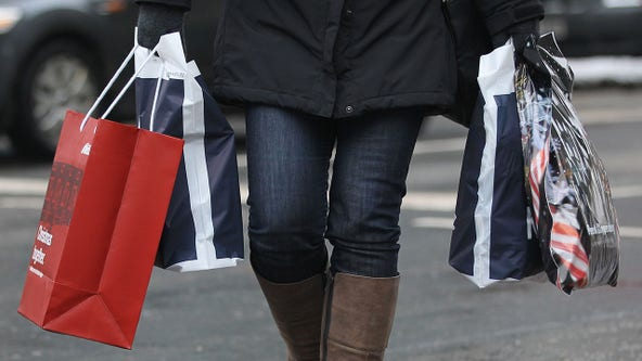 2021 holiday sales projected to hit new records