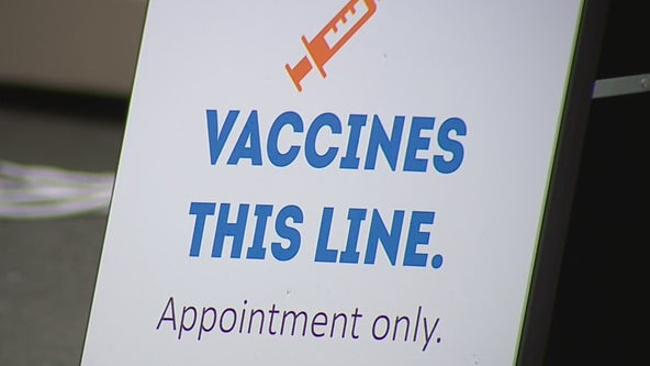1,887 WA workers fired, leave jobs due to vaccine mandate