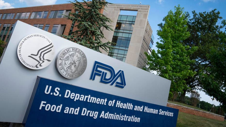 a3b5b769-Food And Drug Administration Headquarters In Maryland