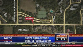 Bar fight leads to shooting on campus at UF