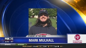 Student of the Week: Mark Mulhall