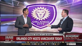 Orlando City hosts Vancouver on Saturday