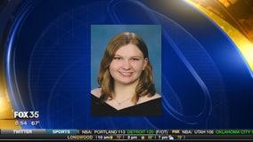 Student of the Week: Katelyn McGahuey