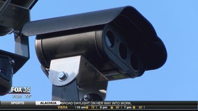 Deltona traffic cams can look into your driving record
