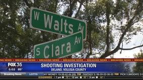 Shooting in DeLand leaves man dead
