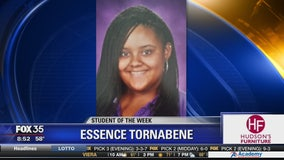 Student Name: Essence Tornabene