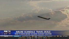 Airline scandals and travel deals: What you need to know before you book your next vacation