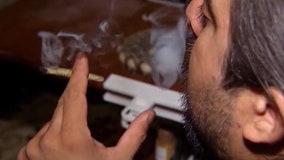 Petitions circulating to legalize marijuana in Florida