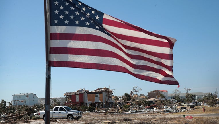 GETTY Hurricane Michael flag 775242734SO00061_Recovery_E_1539883887526-401385-401385