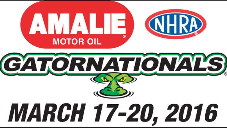 a6e2fc3a-Amalie Motor Oil NHRA Gatornationals March 17-20, 2016