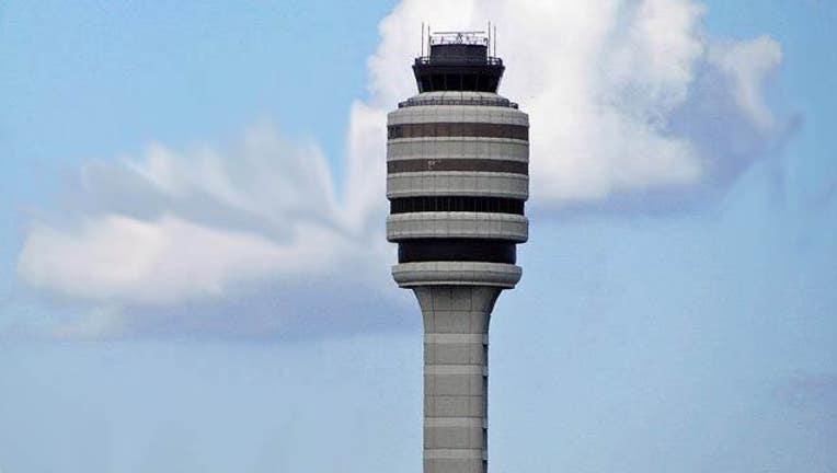 Orlando International Airport-402429