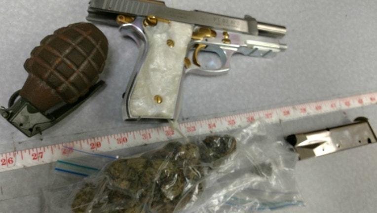 6a67dd82-gpd possession marijuana gun grenade_1515425728169.jpg-402429.jpg