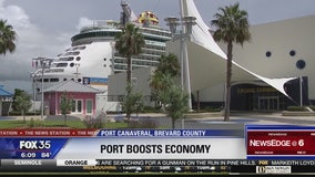 Study shows Port Canaveral boost regional economy