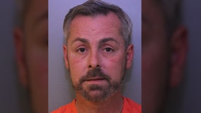 Florida man drinks nearly 2 bottles of wine, drunkenly rides segway through traffic