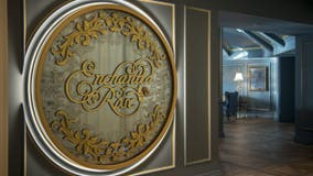 'Beauty and the Beast' lounge opens at Disney's Grand Floridian