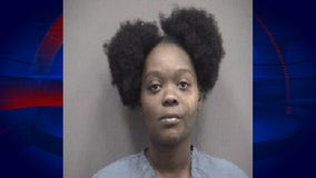 Police search for daycare worker accused of child abuse
