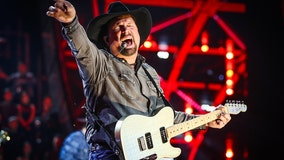 Tickets now on sale for Garth Brooks concert event at 300 drive-in theaters across America