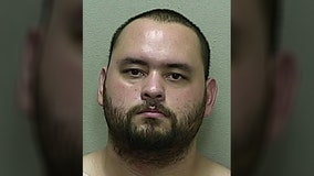 Florida man arrested for sexual battery on 4-year-old girl