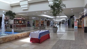 Lake Square Mall undergoing transformation