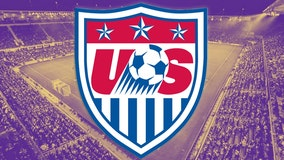 US men's soccer to play Canada in Orlando in November
