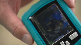 Returning memories: Man tries to find owner of camera found underwater in Apopka