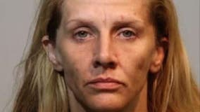 Florida woman who burned 3,500-year-old tree while smoking meth arrested on drug charges