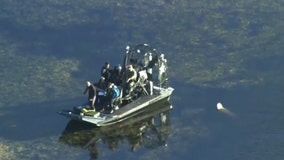 Drowning death investigated in Seminole County