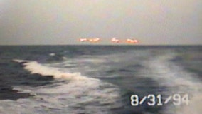 Are we alone? Group investigates UFO sightings, including one off the Florida coast