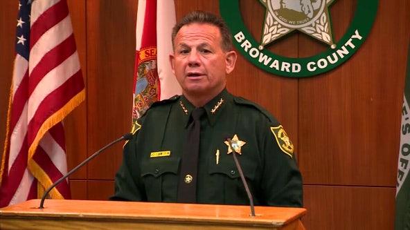 Florida Senate votes to uphold suspension of former Broward Sheriff Scott Israel