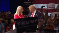 Bondi says President Trump unlikely to testify