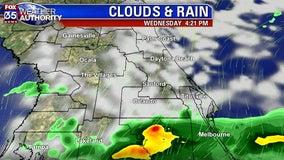 Weather Forecast: November 5