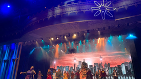 """""""The Heart of Christmas"""" show at the Holy Land Experience kicks off"""