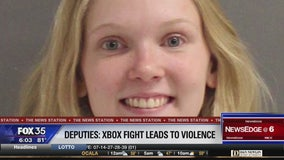 Arrest made after Xbox fight leads to violence, deputies say