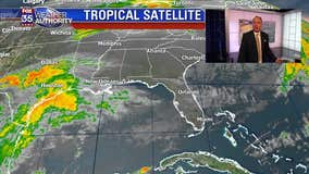 Tracking the Tropics: November 13, 2019