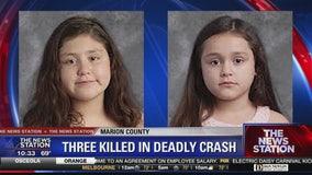 FHP: 3 dead, including 2 children, in crash involving drunk driver