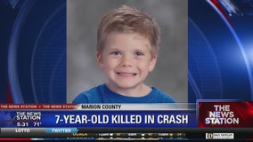 Marion County boy struck and killed while riding bicycle