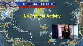 Tracking the Tropics: November 14
