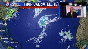 Tracking the Tropics: November 24