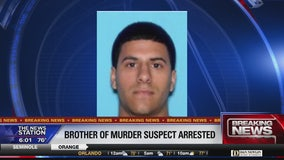 Estranged brother-in-law of murdered mom arrested