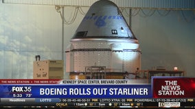 Boeing moves Starliner crew capsule to Florida pad